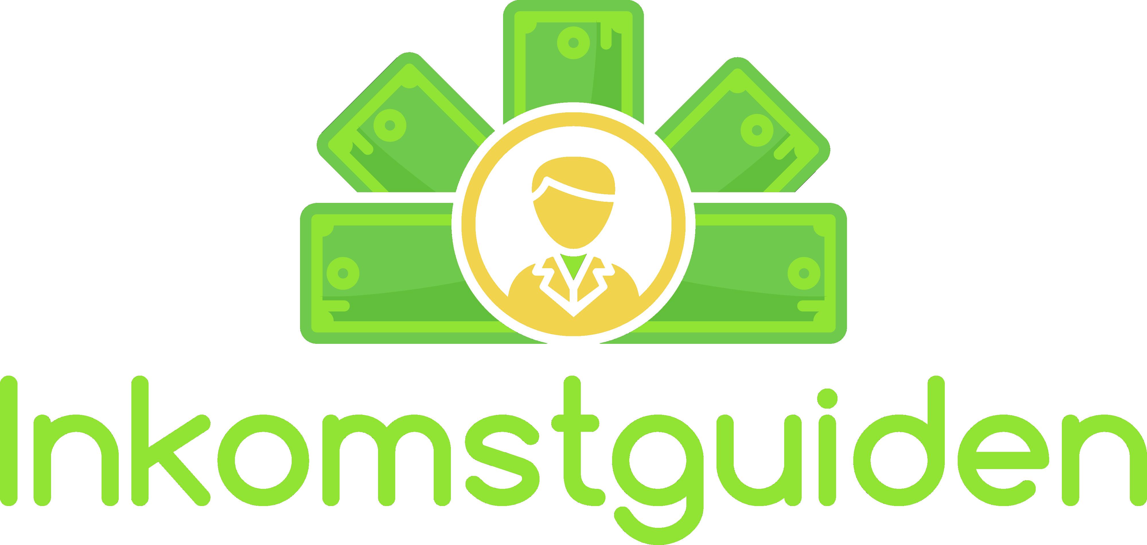 Inkomstguiden.se – Extra inkomst online